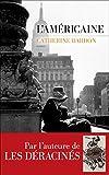 L'Américaine - Format Kindle - 9782365694544 - 14,99 €