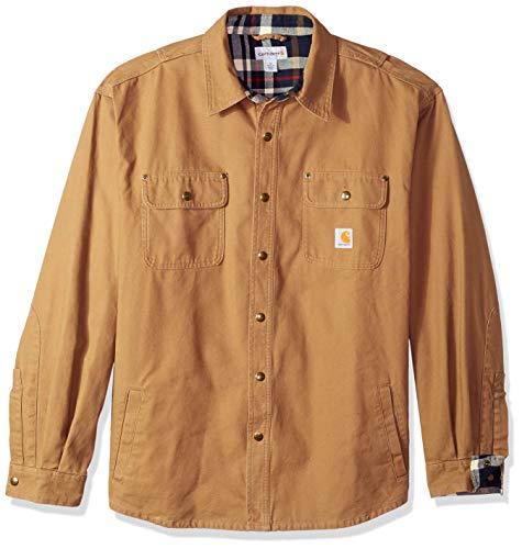 Oberbekleidung für Herren von Carhartt, X-Large, Frontier Brown, 1 -