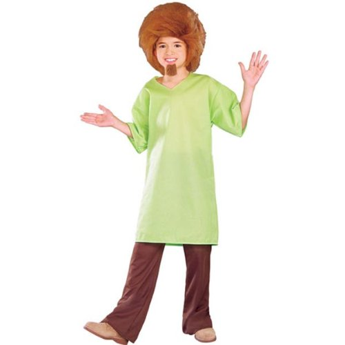 ; Co 17699 Scooby-Doo Shaggy Kinderkost-m Gr--e Medium-Boys 8-10 (Shaggy Scooby Doo Kostüme)