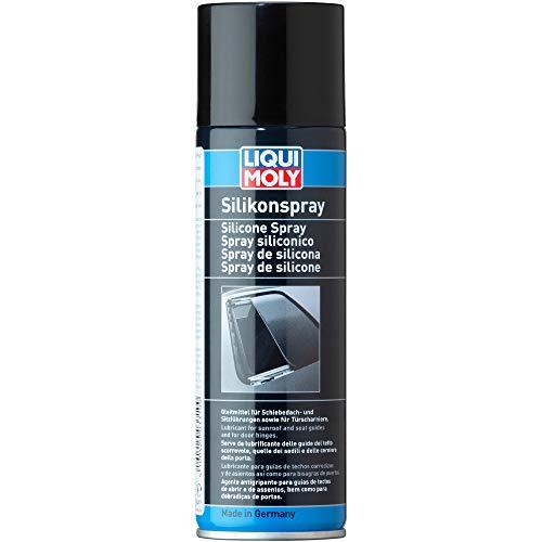 Liqui Moly 3310 - Spray de silicona