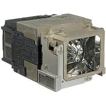 ELPLP65V13H010L65lámpara para Epson EB-1750EB-1760W EB-1770W EB-1775W proyector bombilla lámpara