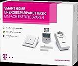 Telekom 99922212 Smart Home Use Case Energiesparen, Weiß