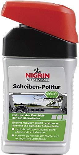 NIGRIN 73917 Scheiben - Politur Perfomance 300ml