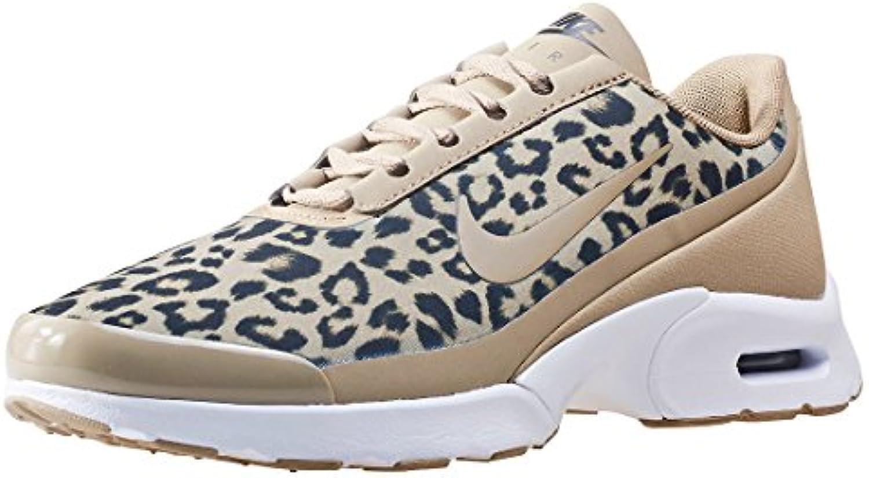Nike  Air Max Jewell Print,  Damen Durchgängies Plateau Sandalen mit Keilabsatz