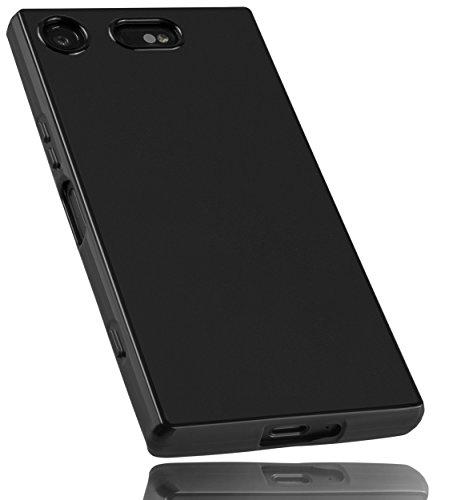mumbi Schutzhülle für Sony Xperia XZ1 Compact Hülle