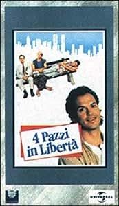 The Dream Team [VHS] [1989]