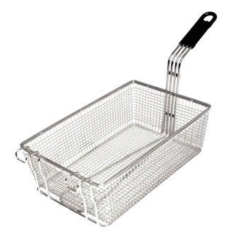Basket for Lincat Silverlink 600 Fryers – Fryer basket 100 x 200 x 310 for Lincat Silverlink 600: J536 J537 F892 F894 F895 F896 & F897.