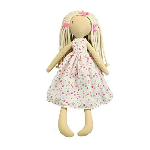 Andreu Toys Andreu Toys177453, Kelsey ' Doll-50 cm, Multicolor, 50 cm - Best Price