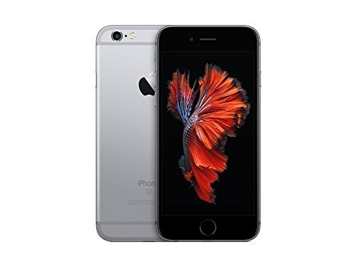 Apple iPhone 6S 64 GB UK SIM-Fre...