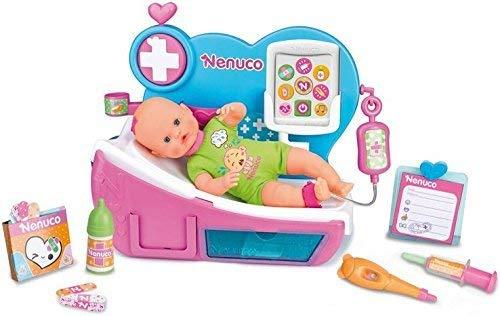 Nenuco - Doctora, ¿Por Qué Llora? (Famosa 700012646)