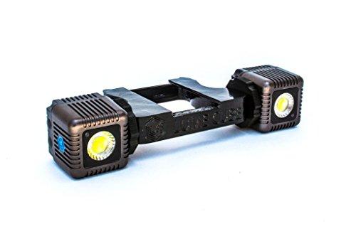 Lume Cube LC-TP22 Kit pour Yuneec Typhoon H Noir