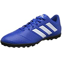 Adidas Nemeziz Tango 18.4 TF, Botas de fútbol para Hombre
