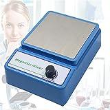 INTLLAB Magnetrührer, AC100–240 V, für Zuhause, Labor, magnetisch, Rührgerät