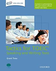 Oxford Tactics for the TOEIC Speaking and Writing. Student's Book in Pack