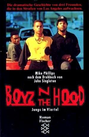Boyz N the Hood: Roman (Fischer Taschenbücher)