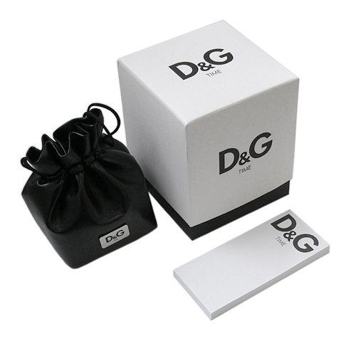 D&G Dolce & Gabbana DW0579