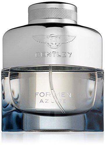 Bentley Bentley for men azure eau de toilette natural spray 60 ml