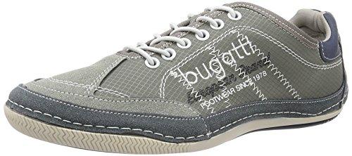 bugatti-f24606v6-sneakers-basses-homme-gris-grau-160-41-eu
