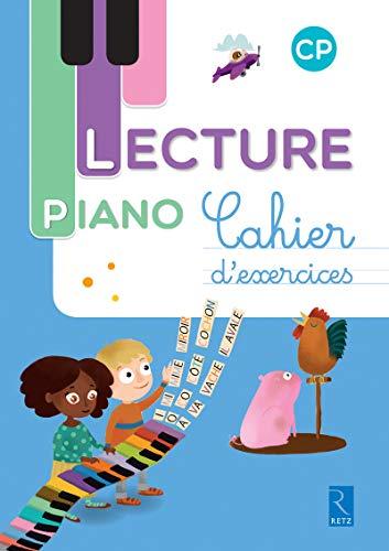 Lecture Piano CP par Sandrine Monnier-Murariu