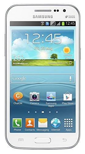 Samsung Galaxy Grand Quattro I8552  white