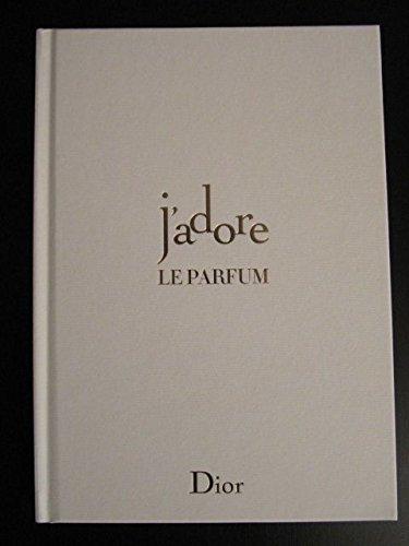 J ADORE - LE PARFUM