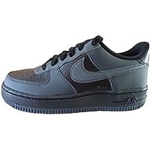Nike Air Force 1 (Gs), Zapatillas de Baloncesto Niños