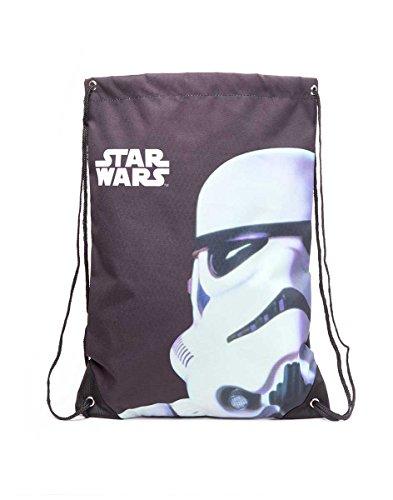 Sac de gym ci080436stw Star Wars Stormtrooper