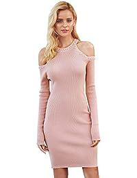 neue angebote Räumungspreise High Fashion Suchergebnis auf Amazon.de für: Cold Shoulder - Kleider ...