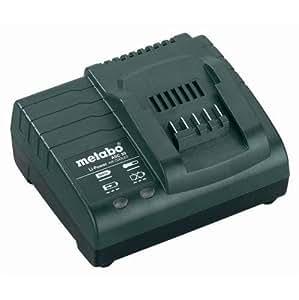 Chargeur de batteries asc 30 - METABO - 627056000