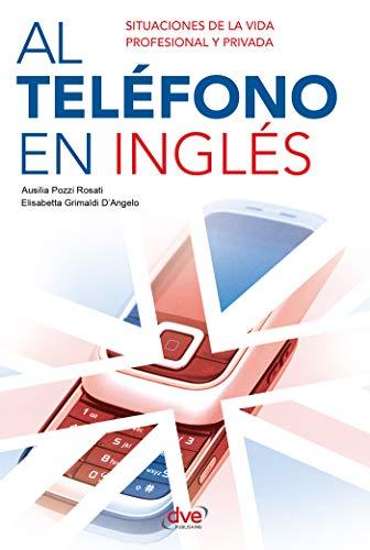 Al teléfono en inglés por Ausilia Pozzi