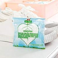 Branded SLB Works New Household Hanging Wardrobe Closet Moisture Absorbent Desiccant Dry Bag BDAU