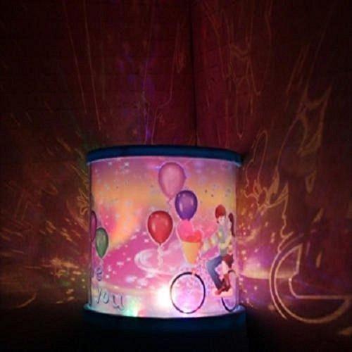 Kinder Schlafzimmer Bettseitig Amazing Stern Nachtlicht Mädchen Ozean Led Projektor Stimmungslampe Wahl Von 3 Designs Ideales Geschenk Für Klein Töne - Mädchen Nachtlicht -
