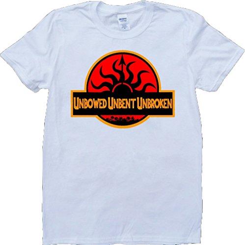 juego-of-tronos-casa-martell-sin-doblar-unbroken-blanco-por-encargo-t-shirt-large