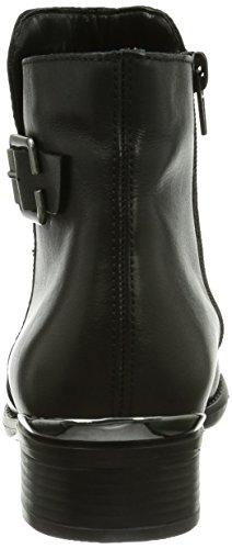 Remonte Remonte, Boots femme Noir