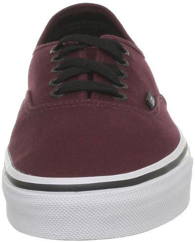 Vans (Love Me X ), Chaussures Mixte Adulte Rouge (Red)
