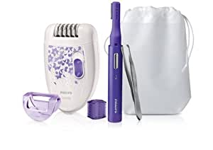 Philips HP6543/00 Young Beauty 3 in 1