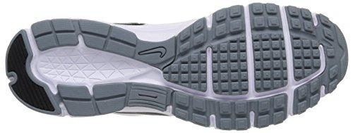bianco Rivoluzione Nero tortora Blanc Nike Sneaker Homme Eu RpXwxBBqf