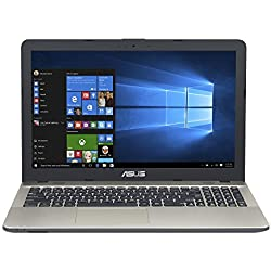 Asus R541UV-GO573T 15.6-inch Laptop (7th Gen Core i5-7200U/8GB/1TB/Windows 10/2GB Graphics), Chocolate Black