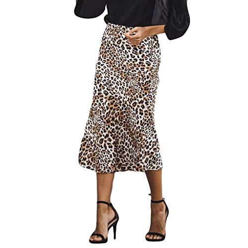 PorLous Rock, 2019 Frau Mode Sexy Frauen Hohe Taille Leopard Print Mode Mädchen Sexy Uniform Faltenrock Längen Röcke Kurzer Röcke.