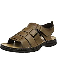 4aa05c60275 Amazon.co.uk  Hush Puppies - Sandals   Men s Shoes  Shoes   Bags