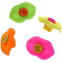 15 x Whistle Lips - Party Bag Fillers [Toy]