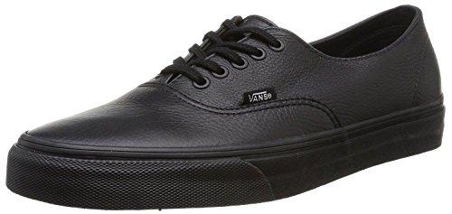 Vans U Authentic Decon Premium Leather