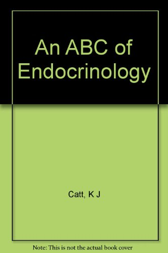 An ABC Of Endocrinology