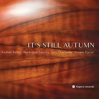Dusk: III. Autumn Winds