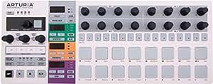 Arturia BeatStep Pro | Step-Sequencer / USB-Studio-Controller | NEU