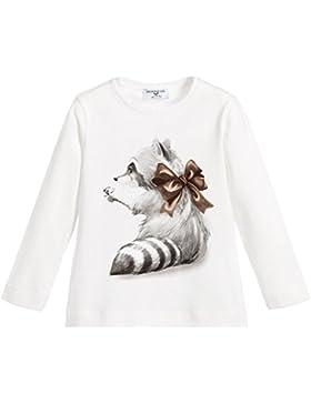 T-Shirt Monnalisa Stampa Procione