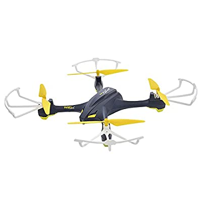 Quadcopter Drone Hubsan RC H507A X4 Star Pro Wifi FPV Selfie Auto Reture Mode by Hubsan