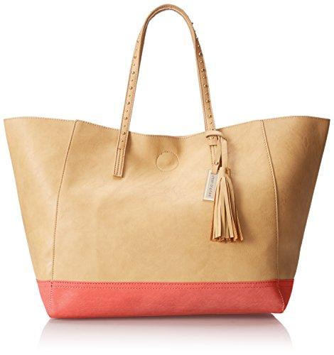 urban-originals-love-affair-tote-shoulder-bag-camel-coral-one-size