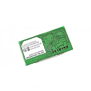 Ake Main Engine Wireless Network Card Replacement Part Repair Accessory fur NDSi NDSiLL Host