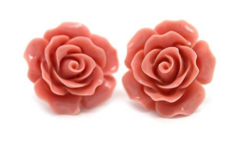 bluebubble-anglais-rose-22-mm-rose-sombre-sculpte-rose-boucles-doreilles-clous-avec-coffret-cadeau